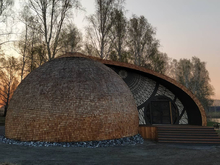 Первый частный парк открылся в Новосибирске