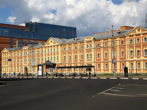 Наследие нижегородского купечества: благотворительность