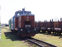 Любители экзотики смогут проехать по самой длинной в России узкоколейной железной дороге