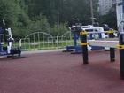 ЗОЖ в массы. Где в Нижнем Новгороде появятся новые воркаут-площадки
