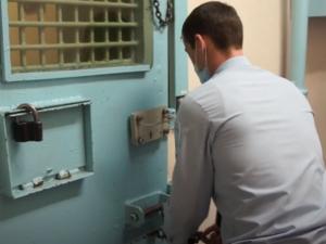 Алексей Талюк остаётся под арестом. Не домашним