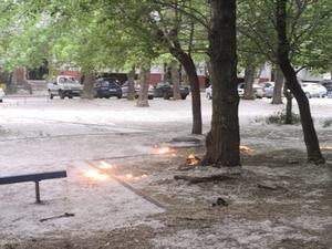 Власти Челябинска пошли на чрезвычайные меры из-за массовых поджогов тополиного пуха