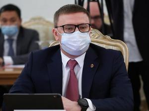 Алексей Текслер предложил провести второй форум ШОС в Челябинске этой осенью