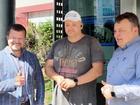 Новосибирские компании презентовали инвестпроект «умных» остановок