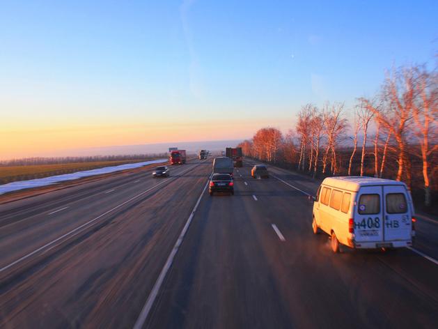 Скоростную трассу Москва — Казань — Екатеринбург продлят до Омска и Новосибирска
