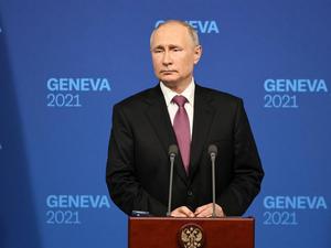 Путин и Байден решили вернуть послов и совместно проработать вопрос кибератак