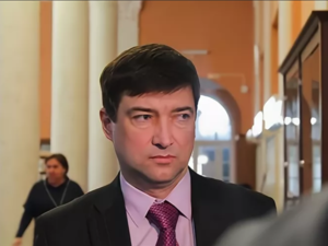 Вадиму Борисову грозит уголовное дело после ухода с поста директора фонда капремонта