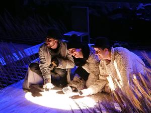 Детский спектакль Канского драматического театра признан лучшим в России
