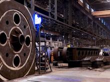 Уральский производитель поставит компании «Сибантрацит» экскаваторы ЭКГ-12К