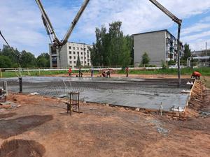 Поставки оборудования для котельной в Чкаловске начнутся на следующей неделе