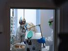 В Челябинске роддом переоборудуют под ковидную базу из-за роста заболеваемости
