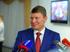 Мэр Красноярска Сергей Еремин отчитался о доходах за 2020 год