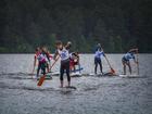 На Урале впервые пройдет фестиваль сап-сëрфинга VIZ SUP FEST