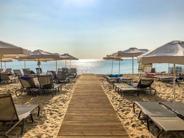 Кольцово увеличивает число международных рейсов на курорты
