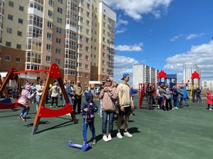 Растрата 19,3 млн рублей. В Свердловской области завершен крупный долгострой