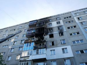 Спустя год после взрыва на ул. Краснодонцев принято решение о строительстве нового дома