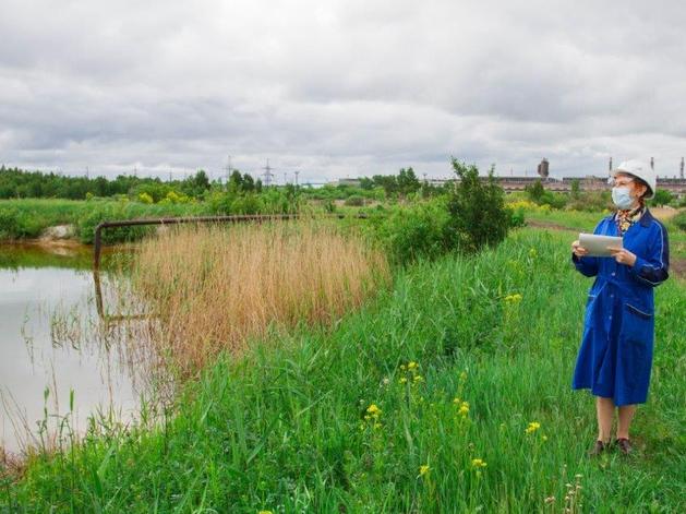 Уральские промышленники внедряют технологии для снижения парникового эффекта