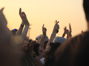 Запрет на проведение массовых мероприятий ввели в Новосибирской области