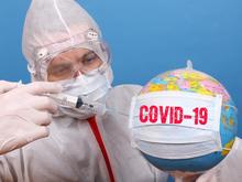 В России 4 дня подряд более 17 тыс. заболевших ковидом. Массовые мероприятия отменяют