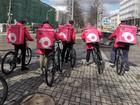 В Челябинск заехал «Самокат» — сервис доставки еды за 15 минут