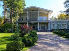 Дом со спа-комплексом за 155 миллионов выставили на продажу в Новосибирске