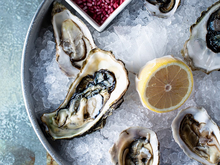Фестиваль морепродуктов каждый четверг в Галерее вкуса «Парк Культуры»