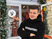 Евгений Бойков: «Нам нужно постоянно удивлять клиента»