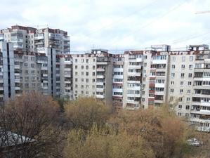 Квадратный метр вторичного жилья в Екатеринбурге подорожал на 10 тыс. рублей