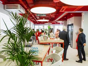 Альфа-Банк открыл первый phygital-офис в Челябинске