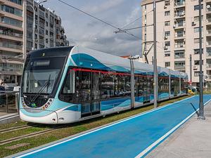 Трамвайная ветка из Екатеринбурга в Верхнюю Пышму подорожала на 185 млн руб.