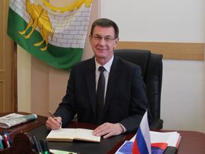 В Курчатовском районе Челябинска выбрали главу