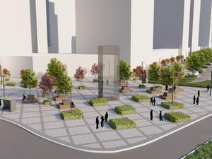 Жители Екатеринбурга могут принять участие в конкурсе по созданию городского арт-объекта