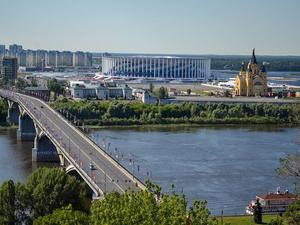 ТОП-150 динамичных компаний Нижнего Новгорода