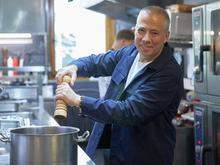 Аркадий Новиков открывает в Екатеринбурге семейный ресторан с сырной лавкой