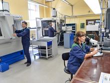 60 лет исполнилось механическому цеху №53 Арзамасского приборостроительного завода