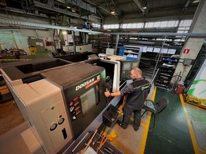 Машиностроительный завод им В. В. Воровского в Екатеринбурге переезжает