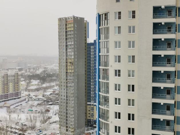 Популярность ипотеки в России падает: ставки по ней растут
