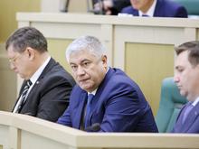 К авторам расследования про главу МВД Колокольцева и имущество его семьи пришли с обыском