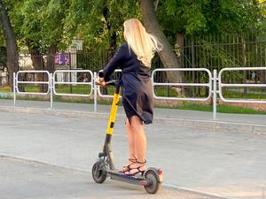 «Это героические горожане»: челябинский урбанист — о пользователях электросамокатов