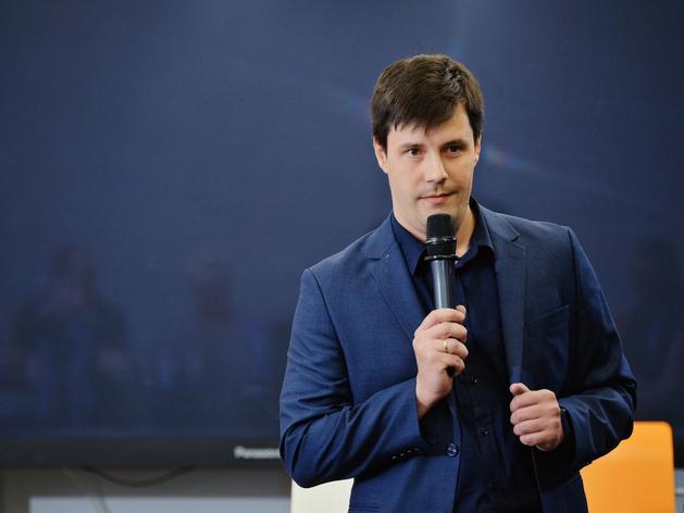 Финалист конкурса «Проектный руководитель-2021»: «Профессионализм воспитывают в УЦСБ»