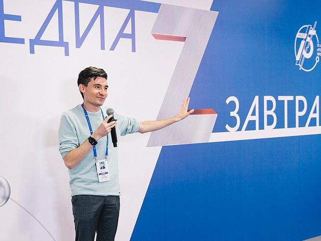 Перестановки в крупном холдинге. Ринат Низамов уходит из Shkulev Media Holding