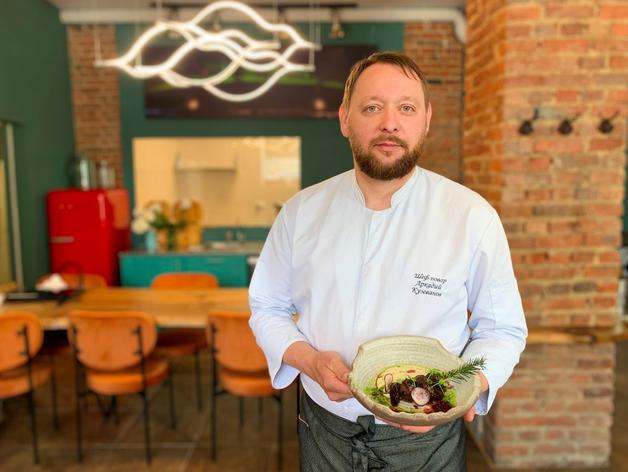 В Екатеринбурге на месте известной пельменной откроется ресторан с уральской кухней