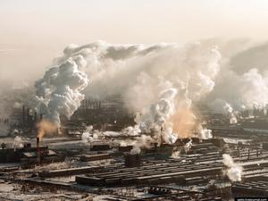 В Челябинской области резко снизилась эффективность производства по экологии и энергетике