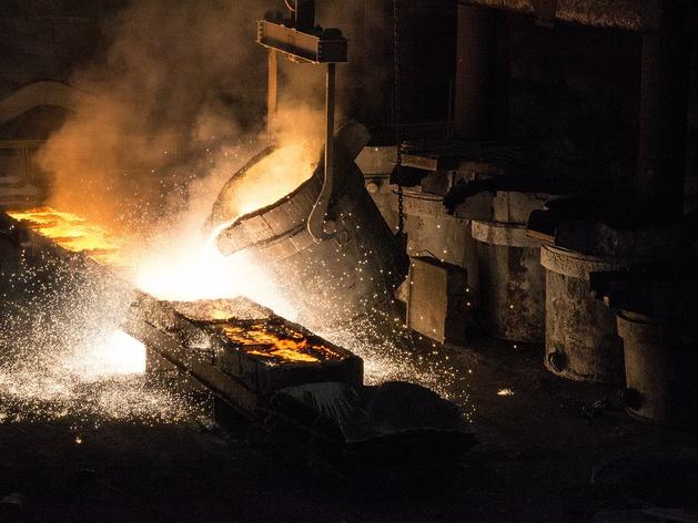 Падение металлургов, рост нефтяников, восстановление США: о чем стоит знать инвестору