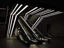 На станции метро «Спортивная» установят новое оборудование