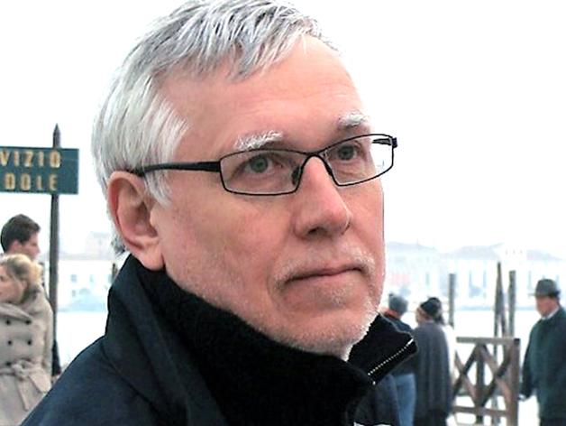 Владимир Сухой