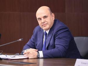 Михаил Мишустин встретился c владельцами крупнейших уральских компаний