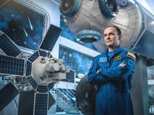 Сергей Рязанский расскажет, как пережить космические перегрузки в бизнесе