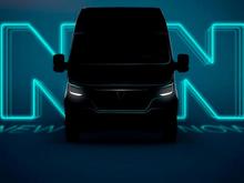 Старт продаж новой GAZelle NN намечен на 8 июля