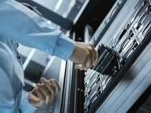 Интегратор промышленных систем «КОНСОМ ГРУПП» увеличивает объем облачного хранения данных